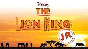 lion king heros journey